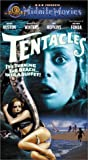 Tentacles [VHS]