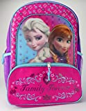 Elementary & Primary Back to School Supplies Bundle with Disney Backpack (Frozen)