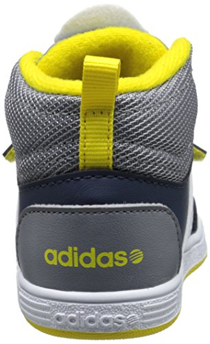 Inf Basketball Shoeinfant Mid Hoops Animal Adidas Neo Height vn0mN8w