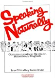 Speaking Naturally Student\\\'s book: Communication Skills in American English