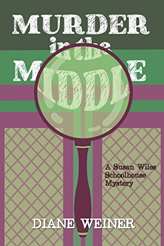 Murder In The Middle by Diane Weiner ebook deal