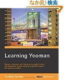 Learning Yeoman