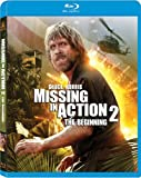 Missing in Action 2: The Beginning [Blu-ray]