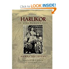 Harukor: An Ainu Woman's Tale (Voices from Asia)