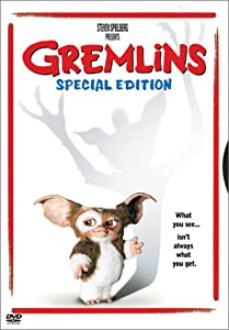 Gremlins (Widescreen Special Edition)