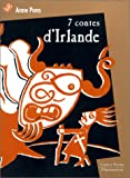 img - for Sept contes d'irlande (French Edition) book / textbook / text book