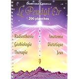 Le pendul'or (200 planches de radiesthesie)par Dominique Coquelle