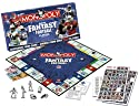 Monopoly My Fantasy Football Players Edition
