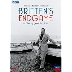 Britten's Latter Years