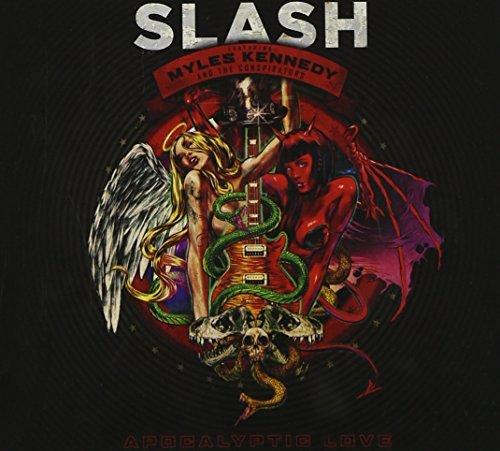 Apocalyptic Love (Special Edition) by Slash (2012-08-03)