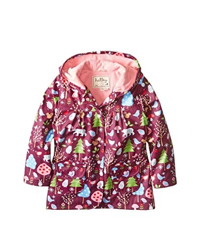 Hatley Giacca Winter Forest [Fragola]