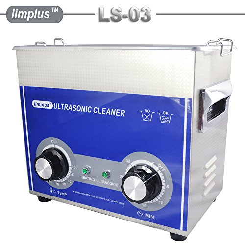 limplus-ls-03-3liter-120w-commercial-ultrasonic-cleaner-with-basket-and-lid-injection-nozzles-dentur