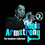 Louis Armstrong The Complete Collection