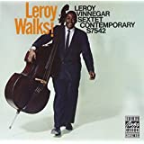 Leroy Walks!