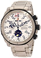 Armand Nicolet Men's T618A-AG-MT610 S05 Sporty Automatic Titanium Watch from Armand Nicolet