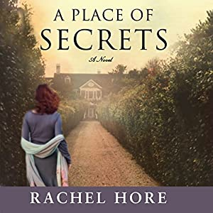 A Place of Secrets Audiobook