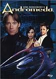 Andromeda Season 1 Collection 5 (Episode 119-122)