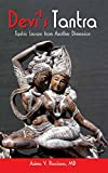 img - for Devi's Tantra: Tantric Lessons from Another Dimension book / textbook / text book