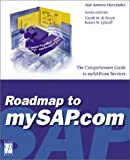 img - for Roadmap to mySAP.com (SAP (Premier Press)) book / textbook / text book