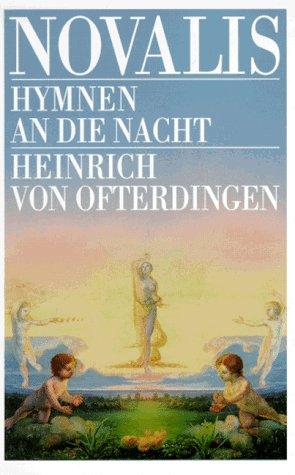 Hymnen an Die Nacht (German Edition)