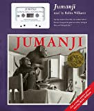Jumanji (0395754119) by Van Allsburg, Chris