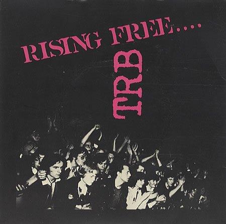 Rising Free EP