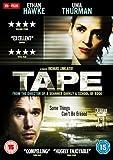 Tape [2001] [DVD]