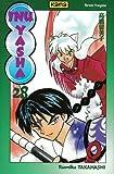 echange, troc Rumiko Takahashi - Inu-Yasha, Tome 28 :