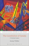 The Constitution of Canada: A Context...