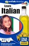 Talk Now Learn Italian: Essential Wor...