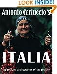 Antonio Carluccio's ITALIA the recipe...