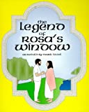 img - for The Legend of Rosa's Window book / textbook / text book
