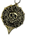 KnifeIndia Pirate Pendant with Hidden BLade