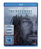 #1: The Revenant [Blu-ray]