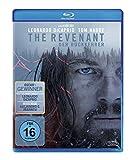 The Revenant [Blu-ray] - Mit Leonardo DiCaprio, Tom Hardy