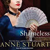 Shameless: House of Rohan Series, Book 4 | Anne Stuart