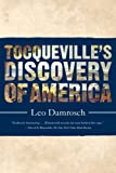 img - for Tocqueville's Discovery of America book / textbook / text book