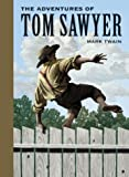 Image of The Adventures of Tom Sawyer (Sterling Unabridged Classics)