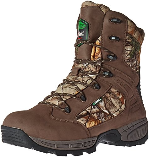 Wood n' Stream Men's Gunner 8″ Hunting Shoes