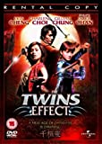The Twins Effect [DVD]