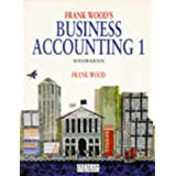 Business Accounting: v. 1by Frank Wood