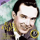 Ray Price Cherokee Cowboy
