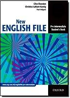 New English File Pre-Intermediate 2005 : Student's Book