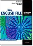 New English File Pre-Intermediate 200...