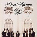 Grand Hotel - Procol Harum by Salvo (2009-08-11)