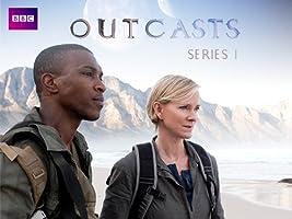 Outcasts - Season 1