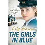The Girls in Blueby Lily Baxter