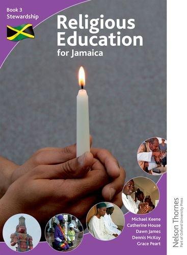 Religious Education for Jamaica Book 3 Stewardship
