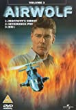 Airwolf: Volume 3 - Moffett's Ghost/Severance Pay/Hx1 [DVD]