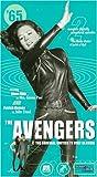 echange, troc Avengers: 65 Volume 4 [VHS] [Import USA]